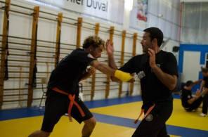 examenverde8 self defense