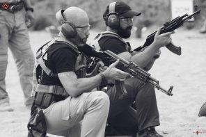 krav maga santander cantabria defensa armas fuego