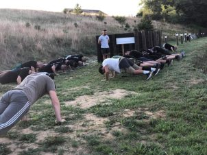 bootcamp polonia krav maga cantabria