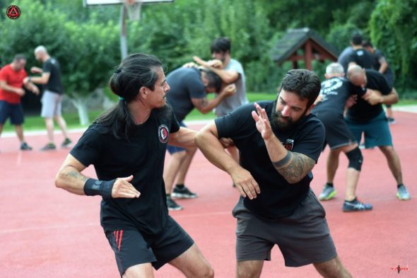 Krav Maga And Firearms Portugal 2019 (114)