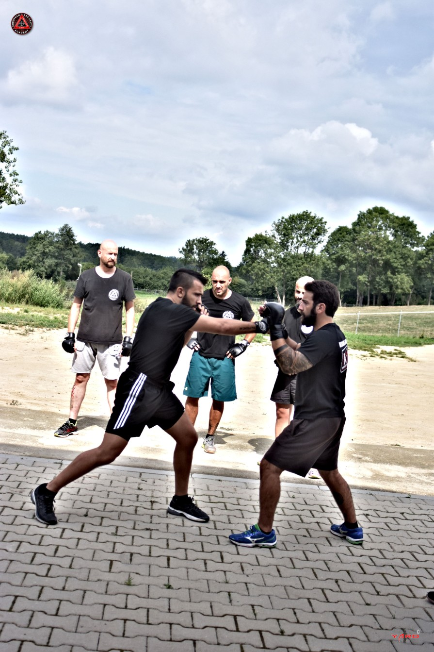 Krav Maga And Firearms Portugal 2019 (169)