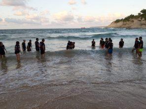 krav maga en playa santander